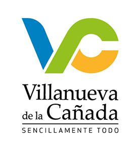 Villanueva de la Cañada Logo