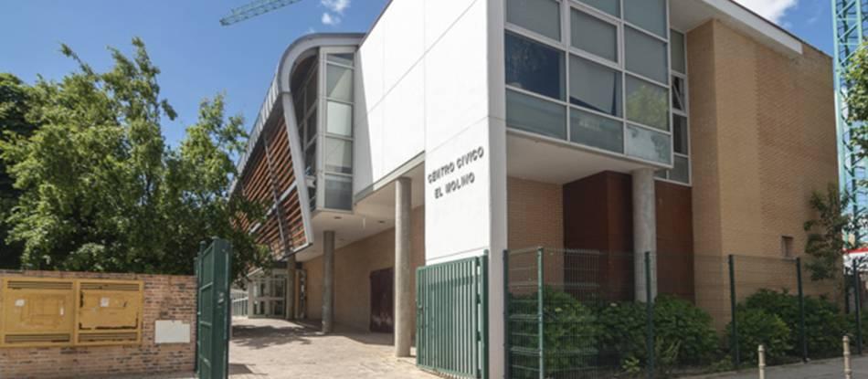Centro Cívico el Molino