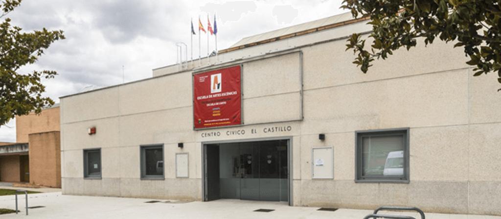 Centro Cívico El Castillo - Villanueva de la Cañada