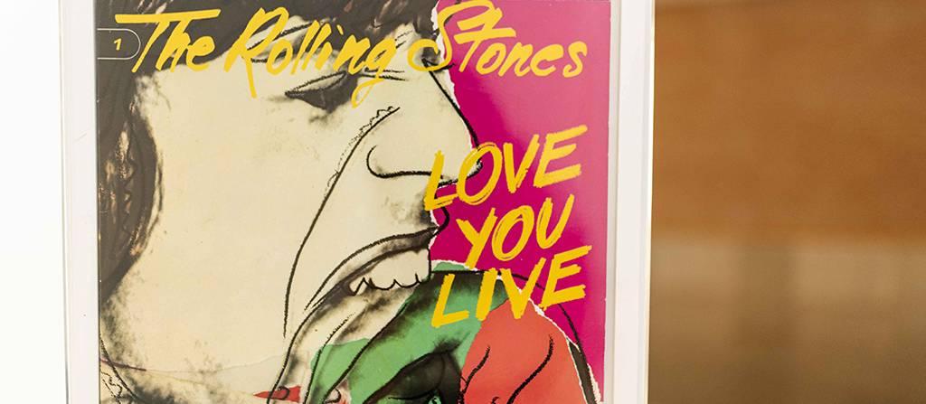 Rolling Stones cartel
