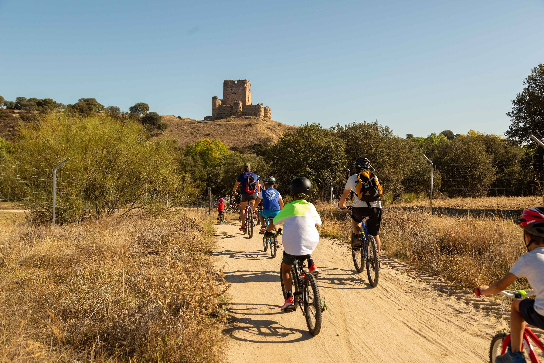 Paseo rural Fiesta de la Bicicleta