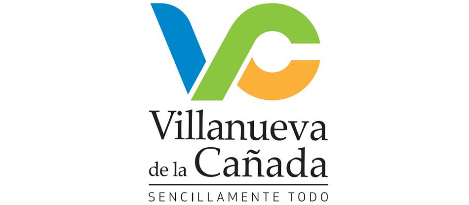 logo Ayuntamiento Villanueva de la Cañada