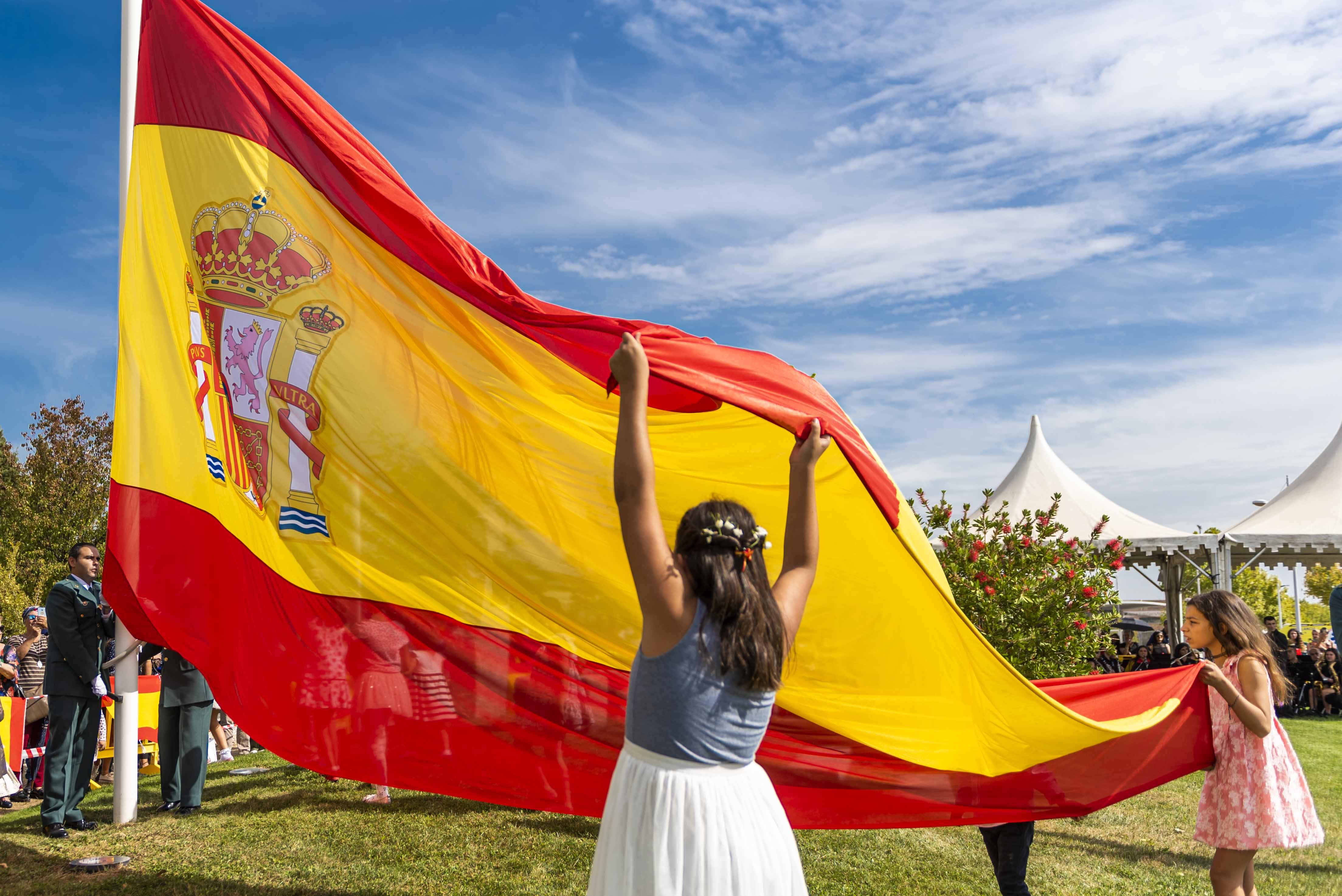 Día de la Hispanidad y Día del Pilar