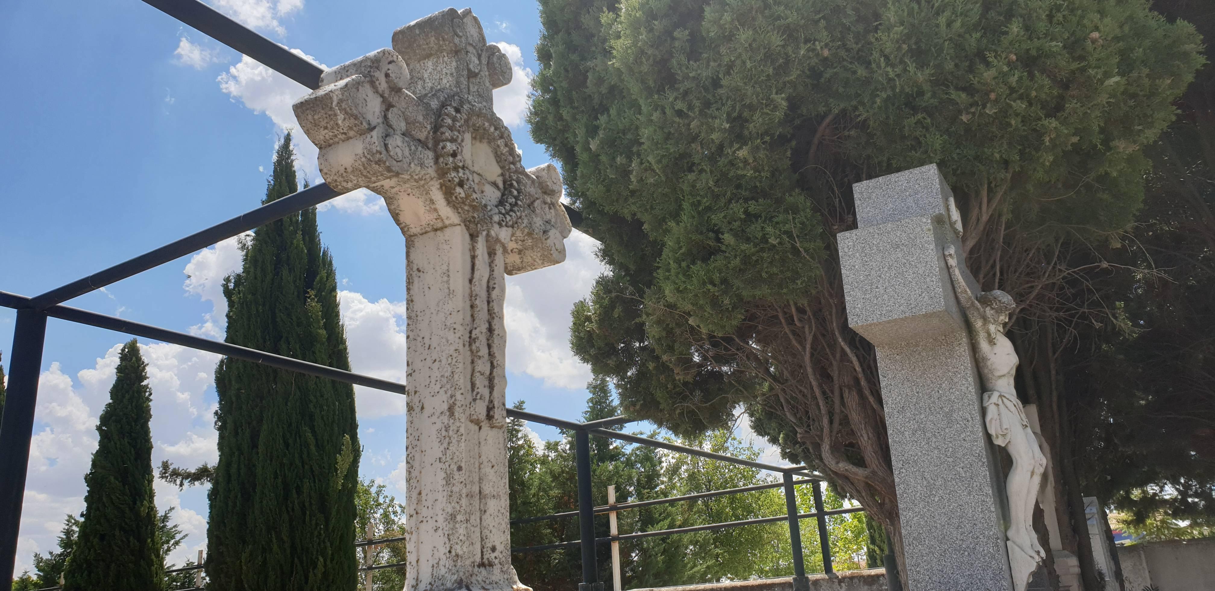 Cementerio del Cristo