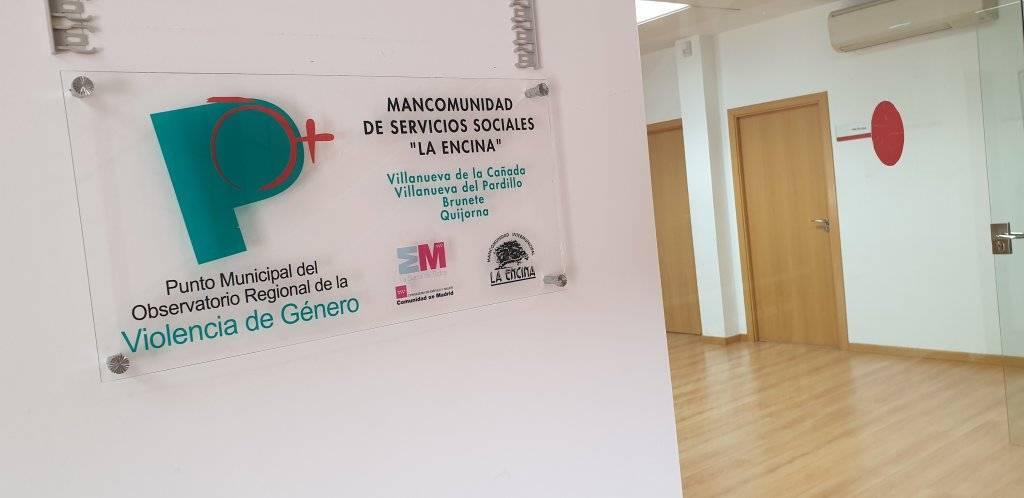 Punto Municipal del Observatorio Regional de la Violencia de Género.
