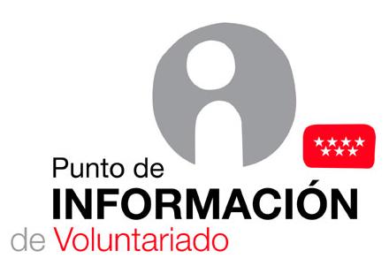PUNTO DE INFORMACIÓN DE VOLUNTARIADO