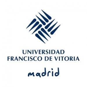 UFV logo.