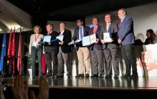 Presidentes de la FMM desde 1985