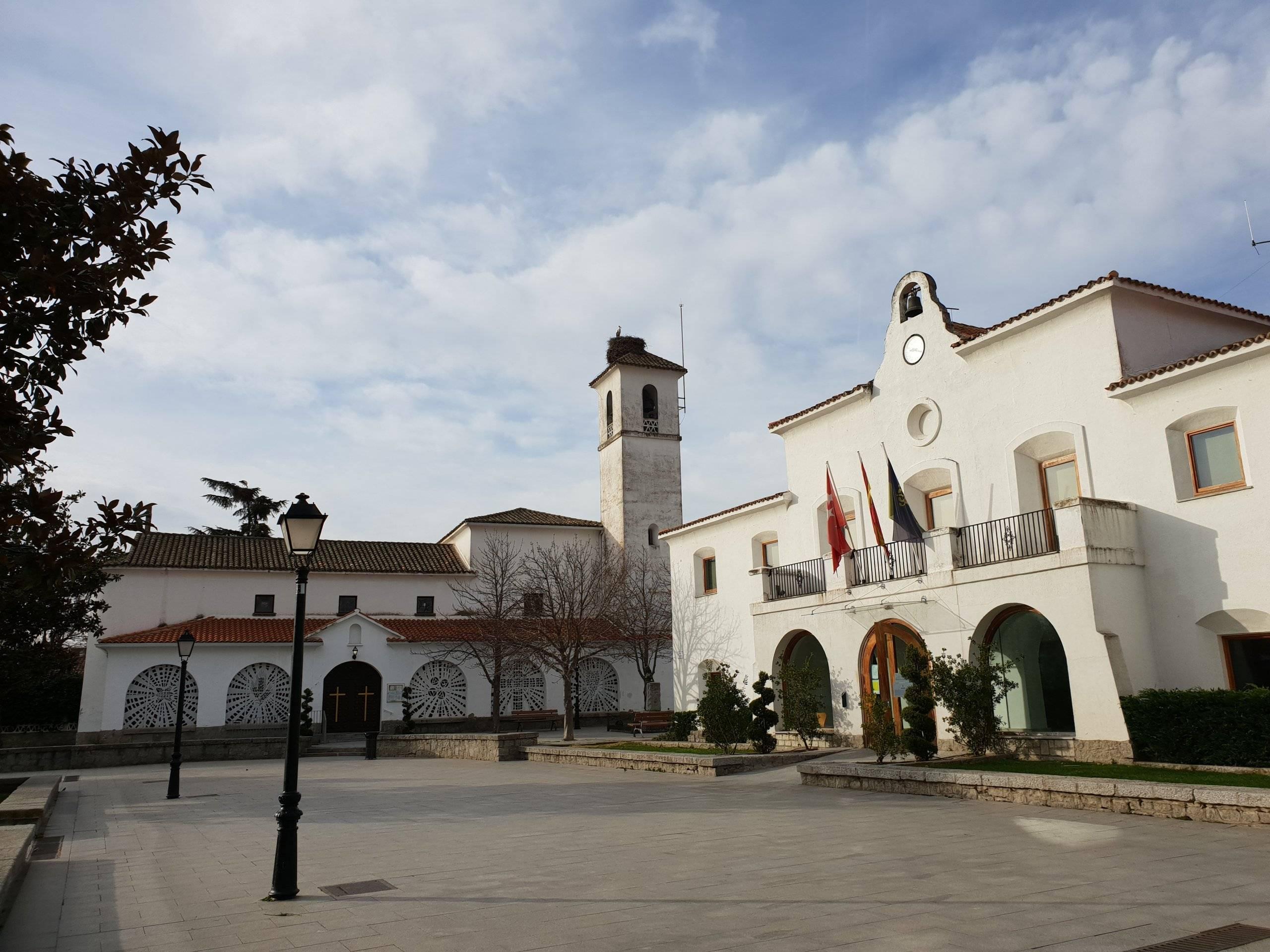 foto antiguo Ayuntamiento
