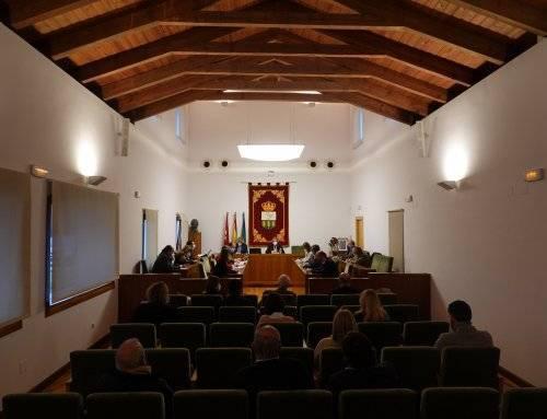 El Ayuntamiento estima en 497.000 euros los daños ocasionados por Filomena