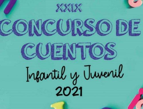 Nueva edición del Concurso de Cuentos Infantil y Juvenil