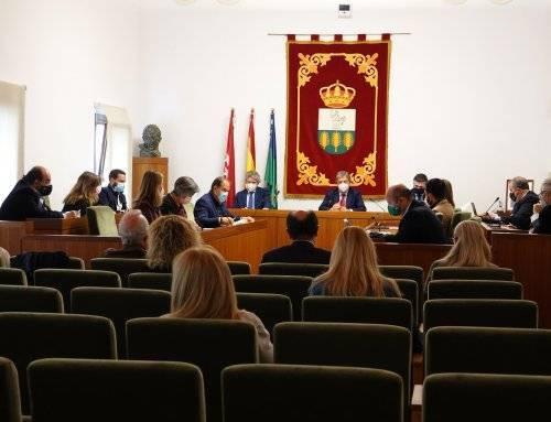 El Ayuntamiento se suma a la Declaración de la FEMP sobre la participación de los Gobiernos Locales en la reconstrucción de España