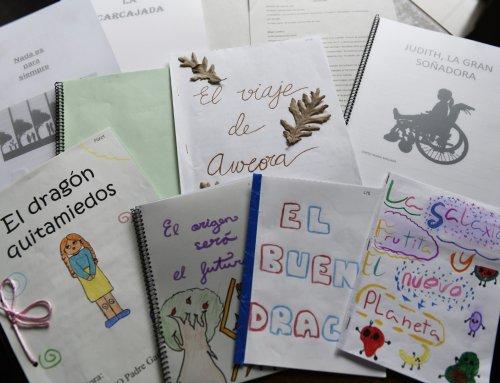 Entrega de premios del XXIX Concurso de Cuentos Infantil y Juvenil