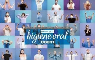 Imagen higiene covid cartel