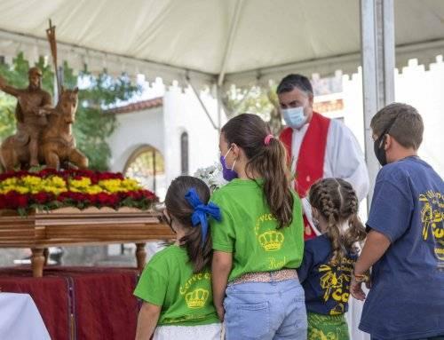 Celebración del Día de Santiago Apóstol