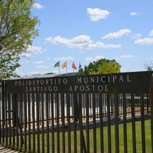 polideportivo municipal s.apostol