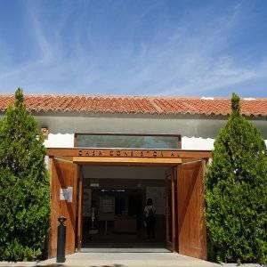 Puerta Casa Consistorial.