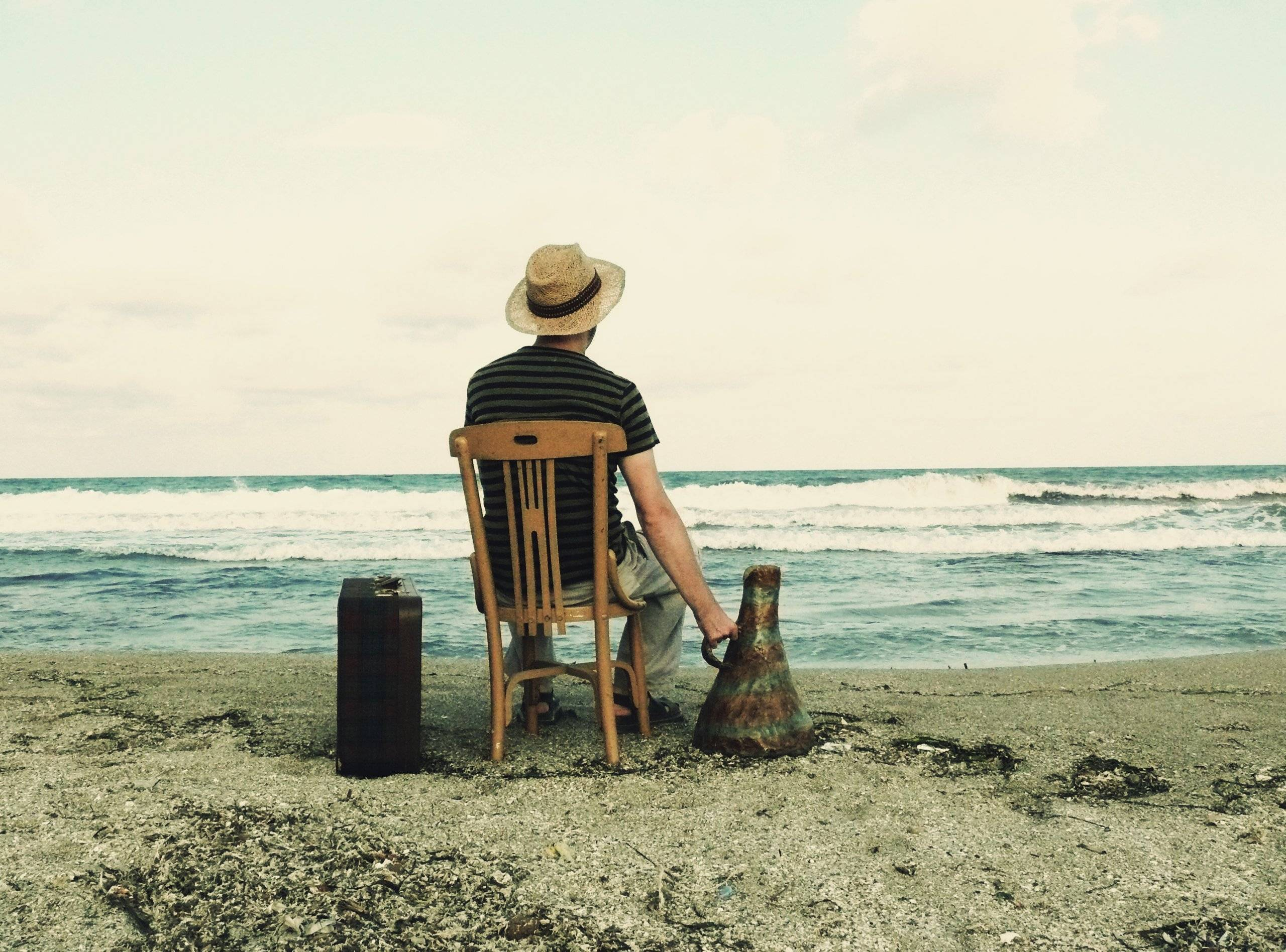 Cuentos que dan risa. Foto pabloalbo.com