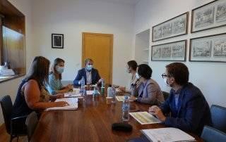 Imagen de la Comisión de Becas.