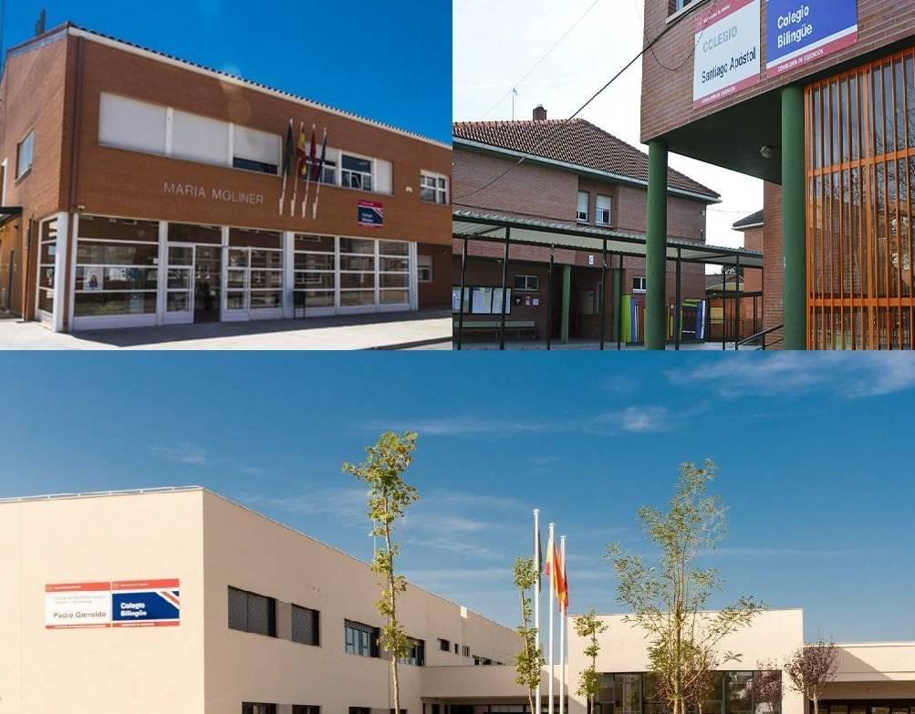 colegios collage